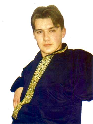 Панченко Сергей